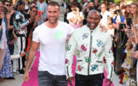 Philipp Plein to debut partnership with Floyd Mayweather at Saturday's Las Vegas fight