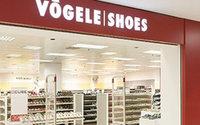 Vögele Shoes eröffnet Konkursverfahren