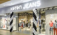 Koton Jeans открыл флагманский бутик в России