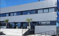 T Tantos investe três milhões e inaugura novas instalações