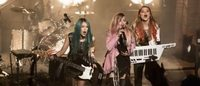 Upcoming film 'Jem and the Holograms' inspires two beauty lines