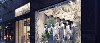 Reiss opens Madison Avenue store, sets dates for future stores
