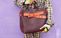 Burberry buys key Italian leathergoods supplier from CF&P