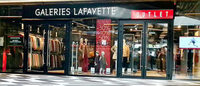 Galeries Lafayette opens first outlet at One Nation Paris