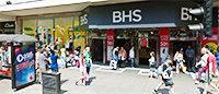 Philip Green vend BHS pour une livre sterling symbolique