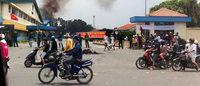 Vietnam'da Nike ve Adidas üreticilerindeki grev sona erdi