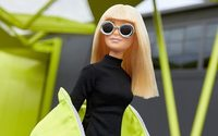 Barbie honored at CFDA Awards