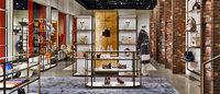 Fendi откроет бутик в Майами