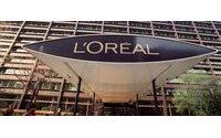 L'Oréal conclu un accord pour l'impression de peau en 3D