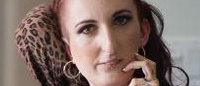 """Lucie Carrasco, styliste et tétraplégique, à la poursuite de son """"rêve américain"""""""