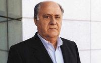 Amancio Ortega recebe 1,626 mil milhões de euros em dividendos da Inditex, após cobrar 813 milhões esta segunda-feira