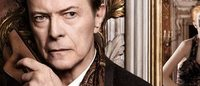 David Bowie for Louis Vuitton ad to be revealed this week