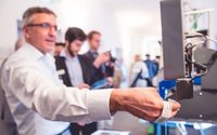Mittelstand 4.0-Kompetenzzentrum Textil vernetzt zieht positive Bilanz