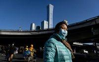 Malgré le Covid, la Chine signe une croissance positive en 2020