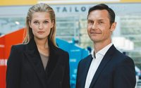 Germany's Tom Tailor to broaden womenswear, expand internationally