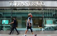 Tiffany dénonce les efforts de LVMH pour éviter de payer le montant convenu