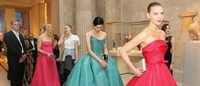 China, moda y distorsión en el Metropolitan