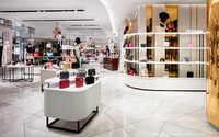Harvey Nichols links with Bink for cardless loyalty programme