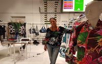 Desigual introduces sportswear range at Premium