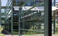 Uhrenkonzern Richemont erleidet Gewinneinbruch und wechselt Manager aus