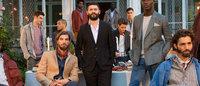Il Printemps fa propria la modernità contemporary del prêt-à-porter maschile