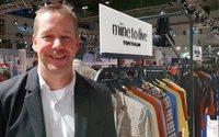 Tom Tailor launcht B2B-App auf der Panorama