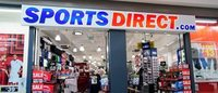 Margin dip takes shine off Sports Direct sales rise