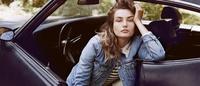 O valor do jeans nosso de todo o dia na Telegraph Magazine