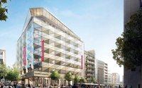 Galeries Lafayette откроется в Люксембурге
