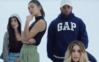 Gap unveils star-studded 'Generation Gap' clip, featuring celebrity offspring
