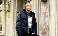 Сергей Сурков стал креативным директором Eleganzza