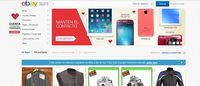 eBay España amplía su portafolio con la incorporación de doce nuevas tiendas en 2013