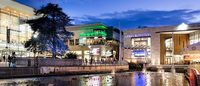 UK shopping centre investment volumes predicted to hit £6.5bn
