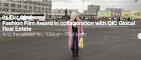 SHOWstudioファッションフィルムアワード優勝者が決定、日本人2名もファイナリスト選出