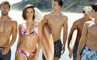Miranda Kerr returns as Bonds girl for new swimwear line