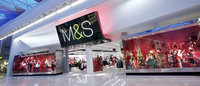 M&S fights tough UK market with Saturday sale