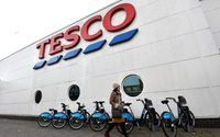 Tesco UK CEO steps down due to illness