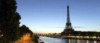 L'homme puis la haute couture: les défilés de retour à Paris