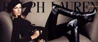 奢侈品生意难做Ralph Lauren宣布削减在时尚杂志的广告投放
