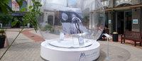 Ingolstadt Village feiert mit Floating-Ausstellung zehnjähriges Jubiläum