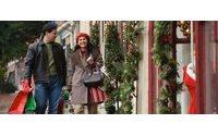 Comerciantes de Lisboa com 'algum otimismo' em relação às vendas de Natal