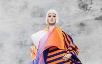 Evelin Kägo wins Lindex competition for future designers