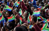 Racism row over S.Africa school's hair policy