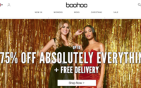 Boohoo falls foul of ad watchdog over countdown sales