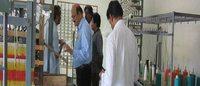 Solar charkhas set to change khadi sector