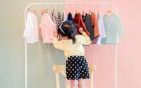 Mode enfantine : une baisse des ventes de 20% au premier trimestre