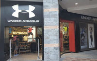 Under Armour names Lance Allega the VP Of Investor Relations