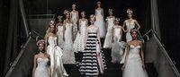 Francesca Miranda: la colombiana que viste a novias en el extranjero