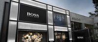 Hugo Boss abrirá su flagship en Serrano