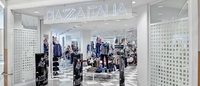 Piazza Italia: 19 nuovi store in Italia